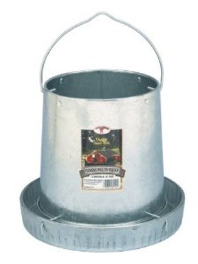 Little Giant - Hanging Poultry Feeder