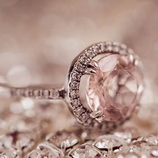 Albert F. Rhodes Jewelry