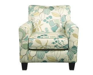 Daystar Accent Chair Seafoam