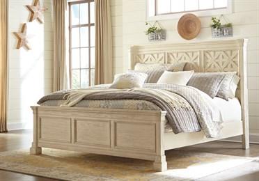 Bolanburg Queen Bed