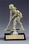 FHECP Female Field Hockey Trophy