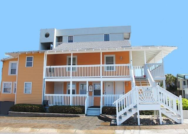 Vacation Rental | Surf Shack Unit B