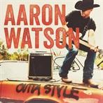 Aaron Watson 'Outta Style'
