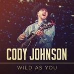 Cody Johnson 'Wild As You'