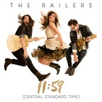 The Railers '11:59 (Central Standard Time)'