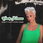 Candy Fernaux  'Beauty Don't Come Cheap'