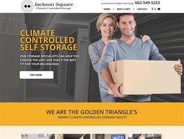 Jackson Square Storage