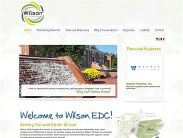 Wilson EDC