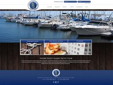 Figure Eight Island Yacht Club