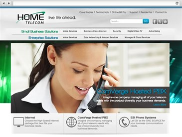 HomeSC Business