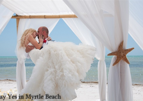Myrtle beach wedding officiants ministers planners packages wedding decorations junglespirit Gallery