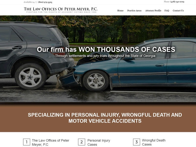Meyer Law Firm