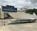 2018 Cape Horn 22 OS White/Grey ##UNKNOWN_VALUE## Boat