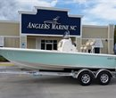 2018 Key West 230 BR Seafoam Green ##UNKNOWN_VALUE## Boat