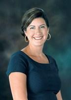 Pamela Creel, Vice President