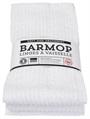 Bar Mop Towel; White