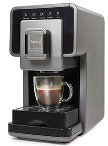 Carolina Coffee Capresso Coffee a la Carte