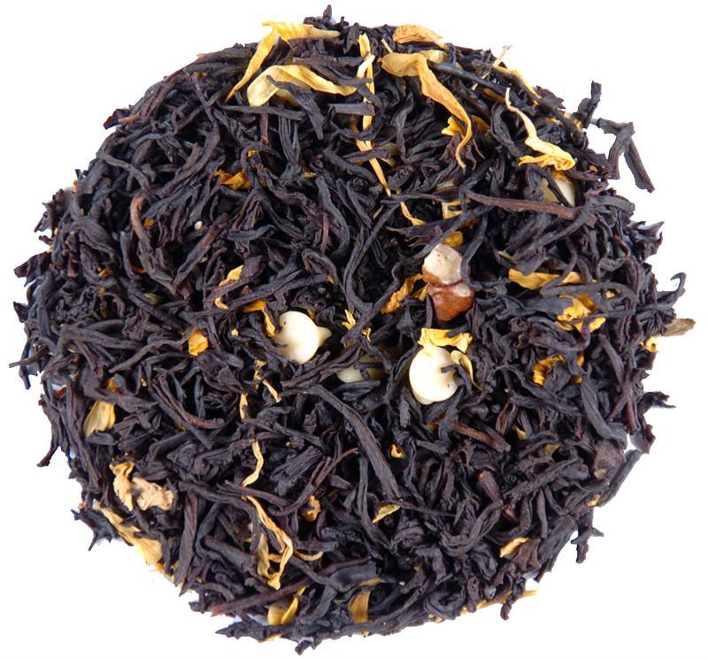 Carolina Coffee Southern Pecan Black Tea
