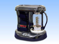 Carolina Coffee NESCO Pro Coffee Bean Roaster