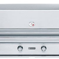 "Lynx 54"" professional grill with ProSear"