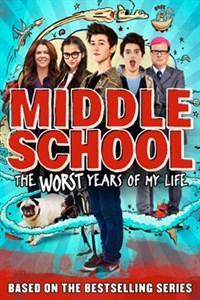Middle School: The Worst Years Of My Life - Now Playing on Demand
