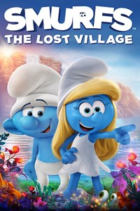 Smurfs: The Lost Village - Now Playing on Demand