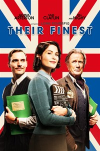 Their Finest - Now Playing on Demand
