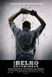 The Belko Experiment - Now Playing on Demand