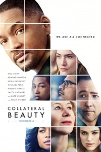 Collateral Beauty - Now Playing on Demand