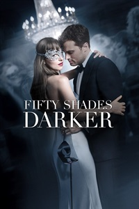 Fifty Shades Darker - Now Playing on Demand