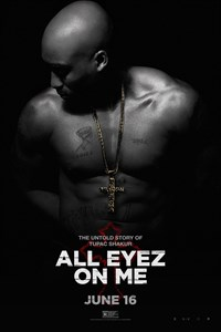 All Eyez On Me - Now Playing on Demand