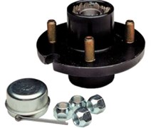 SUPER LUBE HUB KIT 5-1