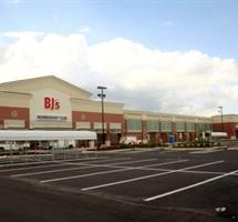 BJ's Fayetteville