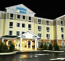 Mainstay Hotel Jacksonville
