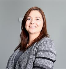 Salling & Tate Staff Member | Amy