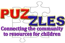 Puzzles, A Community Resource for Children