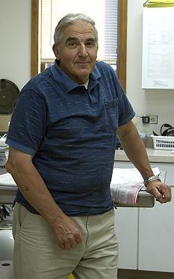 Darrell M. Hoffman , VMD