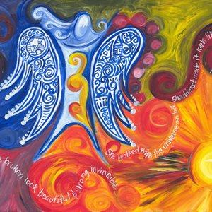 Woman Wings