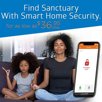 Create a Smart Sanctuary with ATMC Security