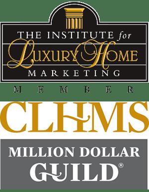 Luxury Home Marketing logo