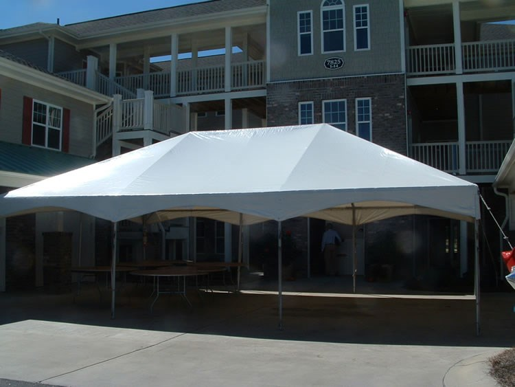 Tent Rental