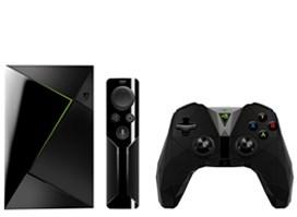 NVIDIA SHIELD TV Gaming Edition - 4K HDR Streaming Media Player