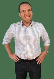 Jimmy Honsinger, CEO, Founder