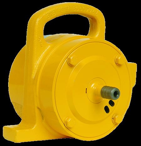 GCL Vibrator