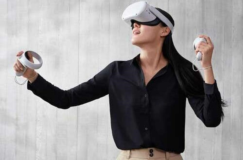 Virtual Reality Now Makes Remote Training Truly Experiential