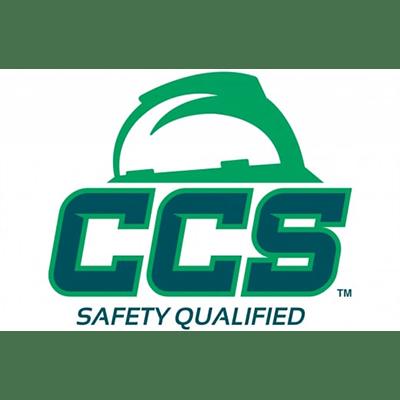 CCS Safqual logo