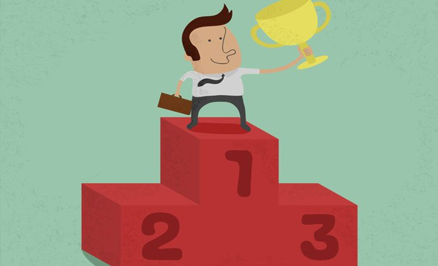 What is the Single Biggest Differentiator Between Top and Bottom Salespeople?