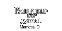 paws4people Sponsor | Fairfield Inn Marriott | Marrietta, OH 2