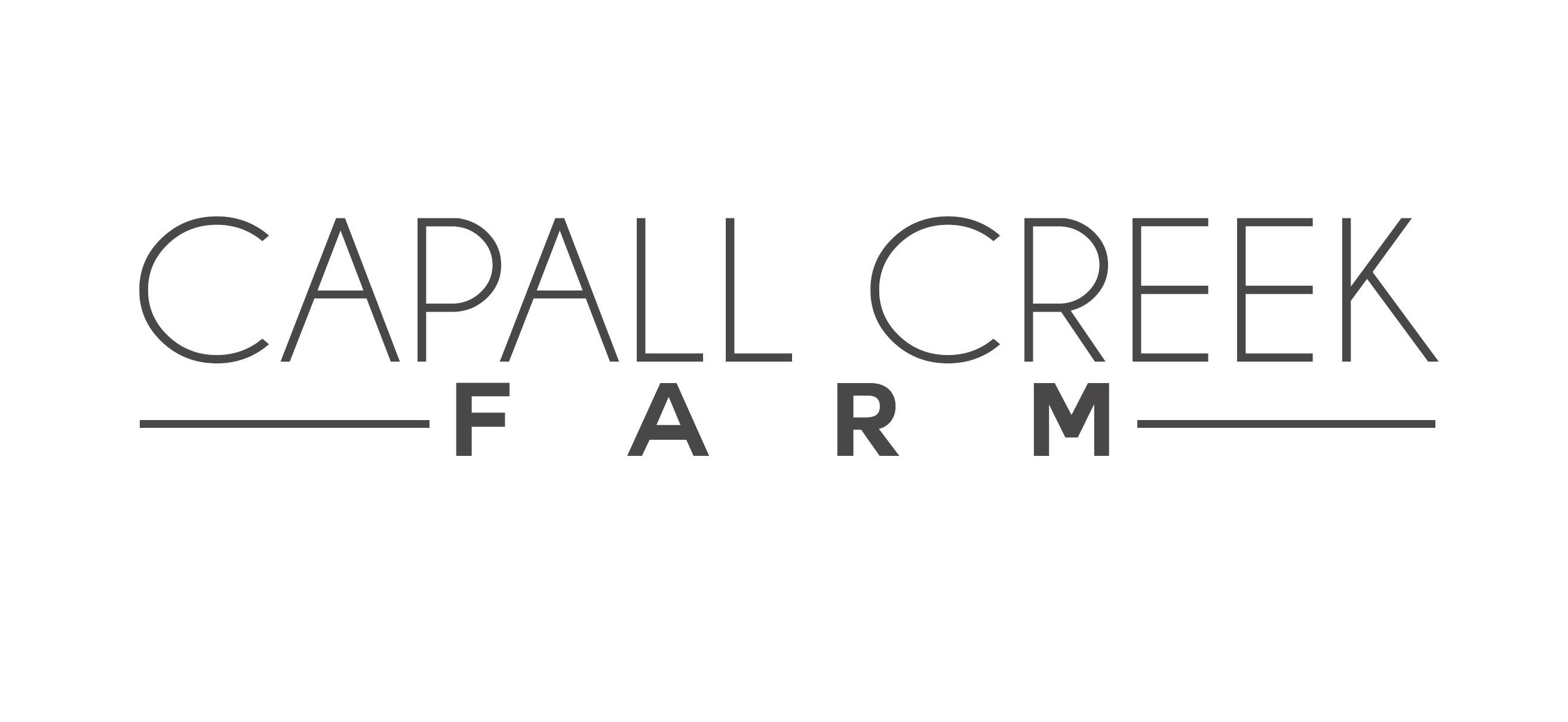 paws4people Sponsor   Capall Creek Horse Farm