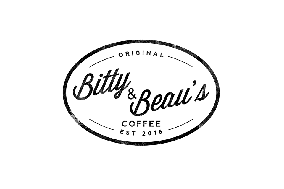 paws4people Sponsor | Bitty & Beau's Coffee